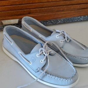 Sperry Too-sider boat shoes